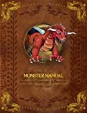 Monster Manual: Advanced Dungeons & Dragons