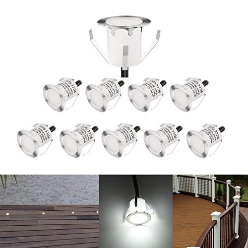 Outdoor Led Deck Lighting Kits in US - 3