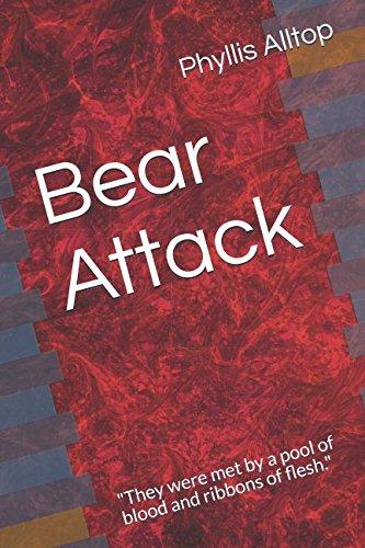 Bear Attack: