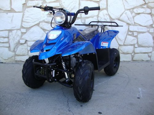 Atv 110b Fully Automatic Atv 110cc 4 Stroke Engine