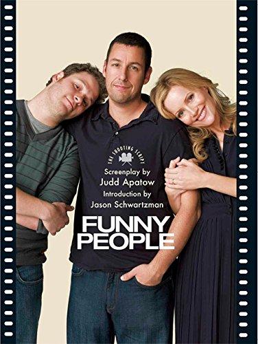 Download Funny People: The Shooting Script pdf epub