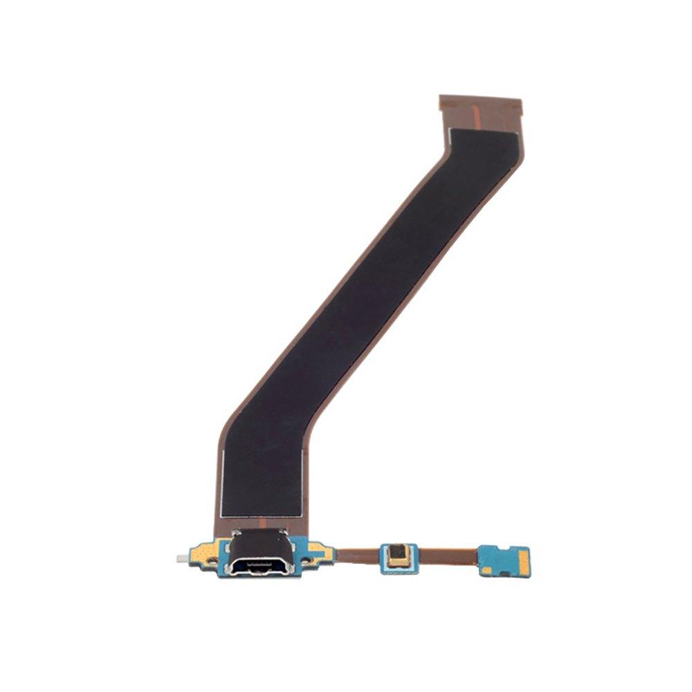 Ersatzteile Dock Connector Anschluss lade buchse MTP Samsung Galaxy Tab 3 10.1 P5200 Ladebuchse Flex Kabel