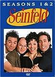 Seinfeld: Seasons 1 & 2 (4pc) [DVD] [Import]