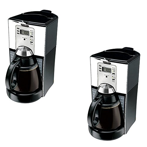 Mr Coffee Coffee Maker Bvmc Sjx36gt : Compare price to mr coffee 12 cup chrome DreamBoracay.com