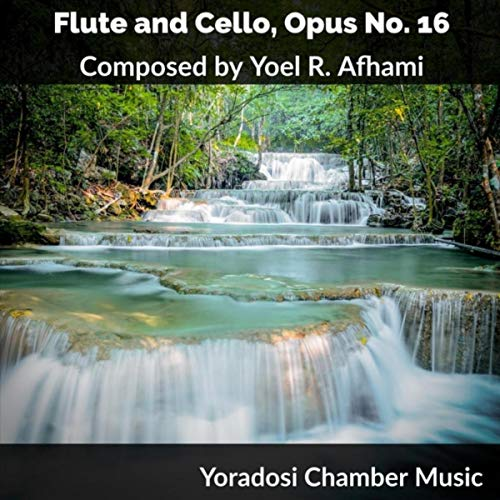 Duet for Flute and Cello, Op. No. 16 ()