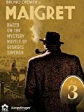 Maigret - Set 3