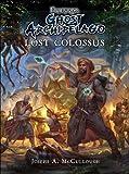 Frostgrave: Ghost Archipelago: Lost Colossus