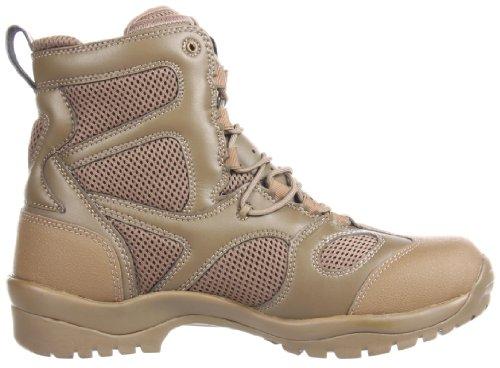 Blackhawk Warrior Wear Light Assault Boot Coyote Braun