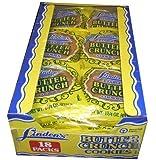 Linden's Butter Crunch Cookies 3 Cookies Per Pack (18-1.75oz. Packs Per Box)