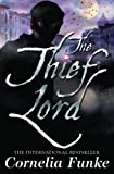 Front cover for the book The Thief Lord by Cornelia Funke