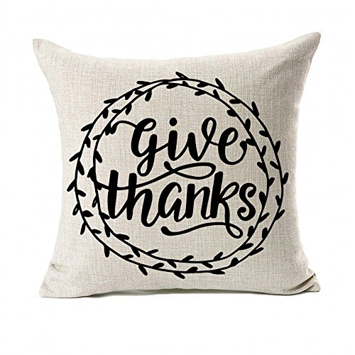Review Give Thanks Thanksgiving Day