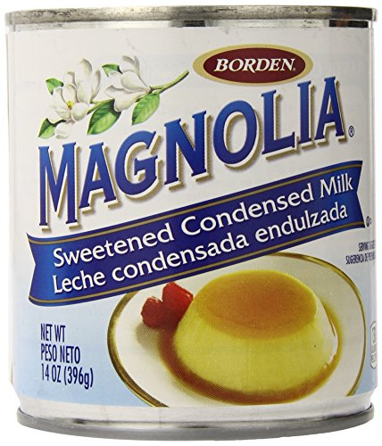 Magnolia Sweetened Condensed Milk, 14 Ounce (Pack of 24) by Magnolia (Image #6)