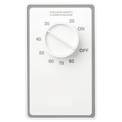broan nutone dh100w dehumidistat 24v 120v bath fan control current sensor schematic broan nutone dh100w dehumidistat 24v 120v bath fan control