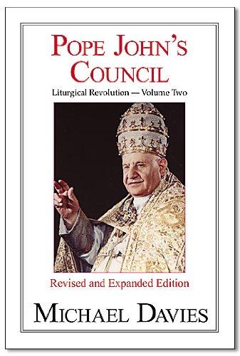 Pope John's Council