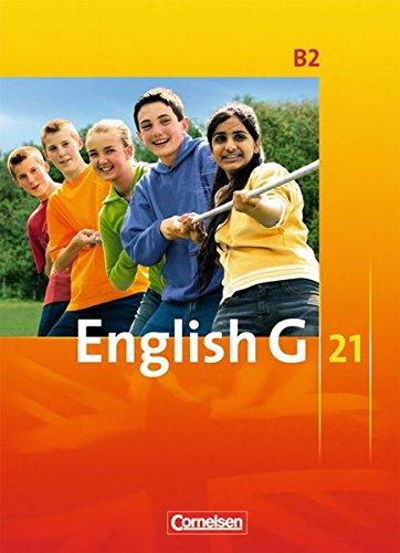 English G 21 - Ausgabe B: Band 2: 6. Schuljahr - Schülerbuch: Festeinband