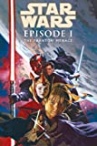 Star Wars, Episode I - The Phantom Menace (Graphic Novel)
