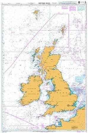 Ba gráfico 2: Las islas Británicas: Amazon.es: Deportes y ...