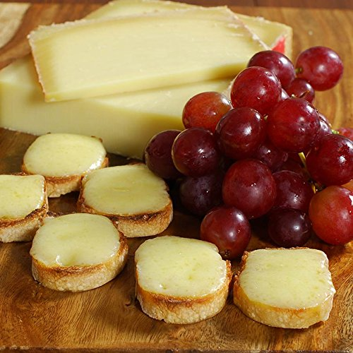 Gruyere - 2 lbs (cut portion) by Gourmet Food World (Image #1)