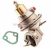 Mercury MerCruiser Volvo Fuel Pump 42725A3 50940718-7282 9-35422 2.5 3.0 3.7