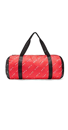 Image Unavailable. Image not available for. Color  Victoria s Secret Pink  Packable Duffle Bag Gym ... a49da05ea3fdf
