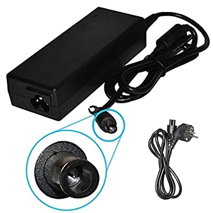 OcioDual Adaptador de Corriente Cargador Bateria Portatil para HP ...
