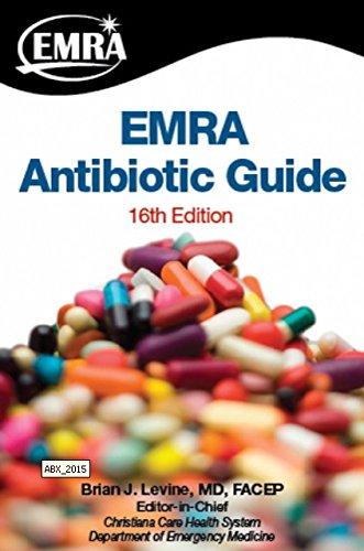 (EMRA Antibiotic Guide)