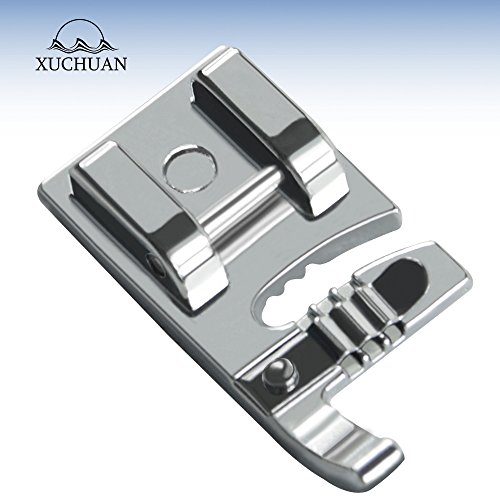 Sewing machine presser feet cording feet sewing machine accessories suit for Singer,Brother, Babylock, Euro-Pro, Janome, Kenmore, White, Juki, New Home, Simplicity, Necchi and Elna Sewing Machines