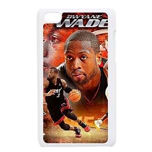 I-Cu-Le Phone Case Dwyane Wade,Customized Case ForIpod Touch 4