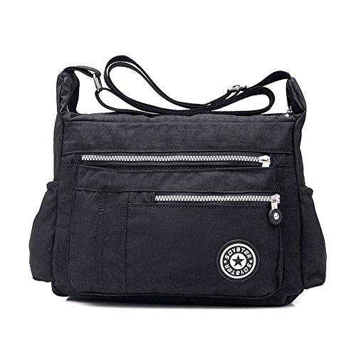 Body Strap Bags - 2