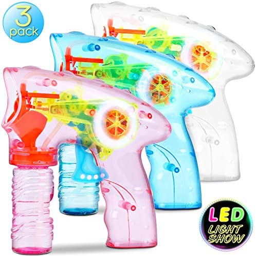 Bubble Machine Gun Shooter Sound Free product image