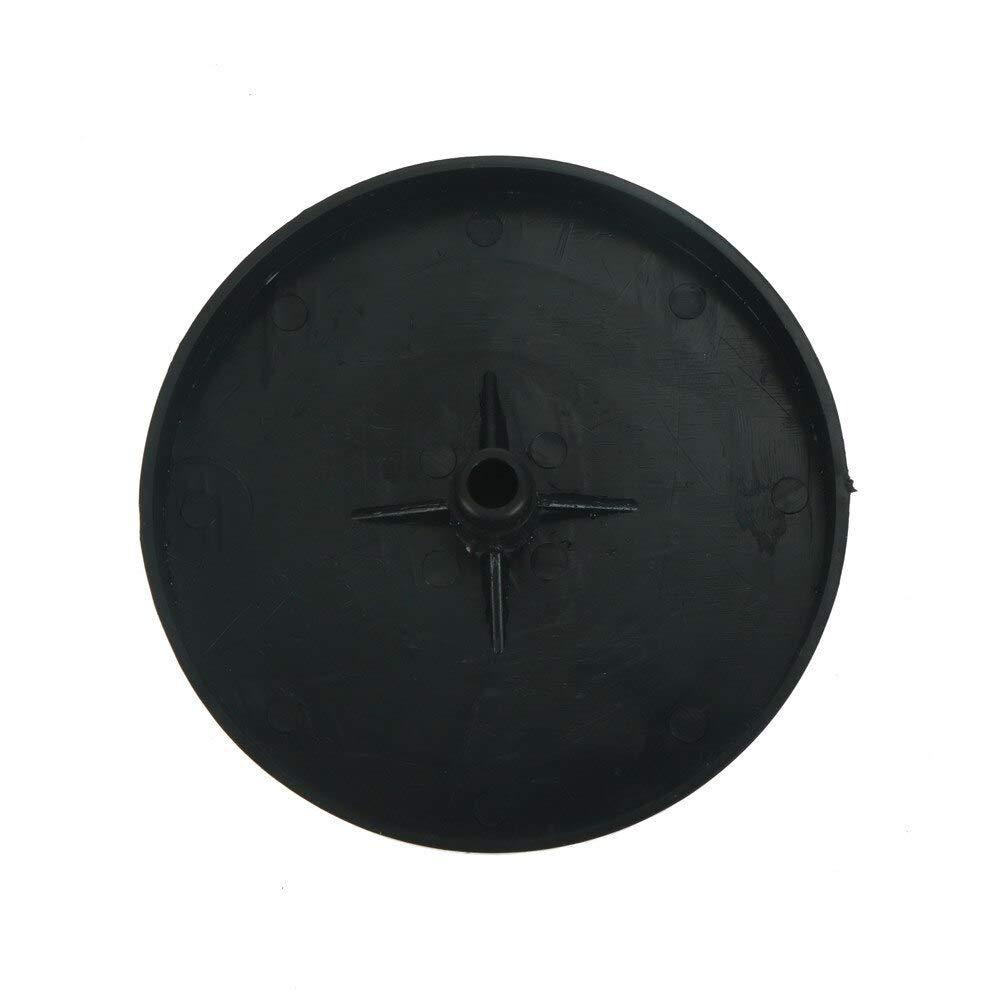 Amazon.com: Ruedas giratorias de Pottery, 4.3 in de diámetro ...