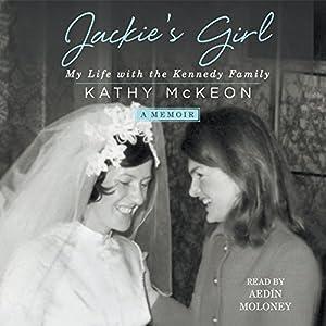 Jackie's Girl Audiobook
