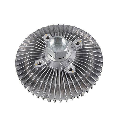Grand Cherokee//Liberty 4.7L 5.9L 2736 Engine Cooling Fan Clutch for 99-08 Dakota//Durango// RAM