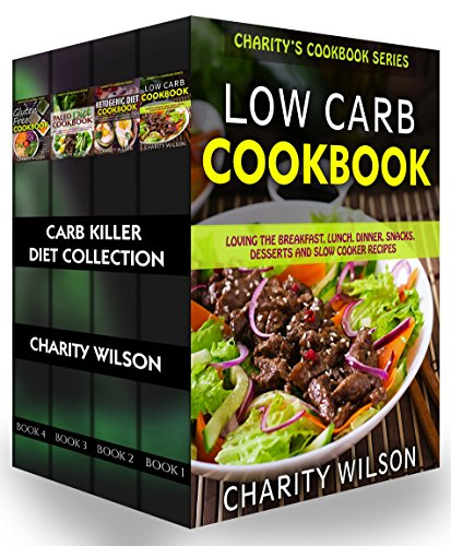 Low Carb Recipe Collection Ketogenic ebook