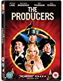 Producers [DVD]