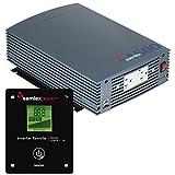 Samlex Solar SSW-1500-12A SSW Series Pure Sine Wave Inverter
