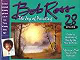 The Joy of Painting with Bob Ross, Robert N. Ross, 0924639342