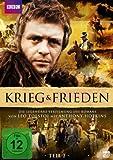 Krieg & Frieden, Teil 2 [3 DVDs]