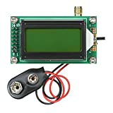 KKmoon DIY Frequency Meter Counter Module Hz Tester Measurement Module LCD Display High Accuracy And Sensitivity 500 MHz