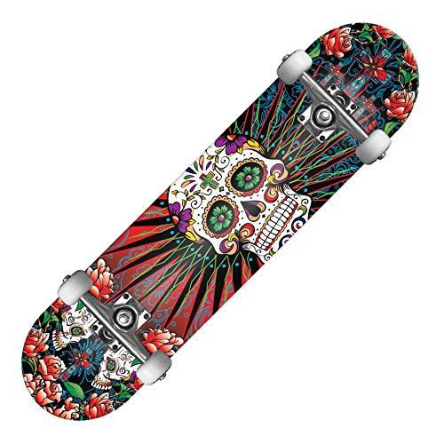 Roller Derby Deluxe Series DOD Skateboard