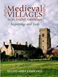Medieval Villages in an English Landscape: Beginnings and Ends