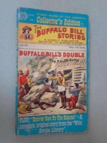 BUFFALO BILL (7 VOLS) (1964 Buffalo Bills)