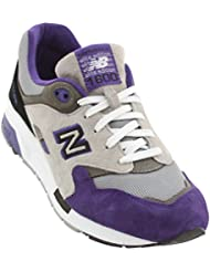 New Balance Mens CM1600 Classic Fashion Sneaker