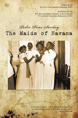 The Maids of Havana