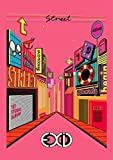 1集 - Street (韓国盤) [CD]