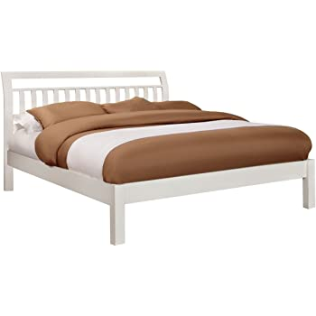 Amazon Com Furniture Of America Vaughn Mission Style