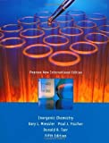 img - for Inorganic Chemistry by Miessler, Gary L., Fischer, Paul J., Tarr, Donald A. (July 23, 2013) Paperback book / textbook / text book