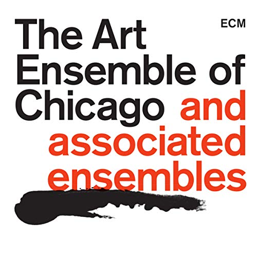 The Art Ensemble Of Chicago And Associated Ensembles [21 CD] (Steel Lb)