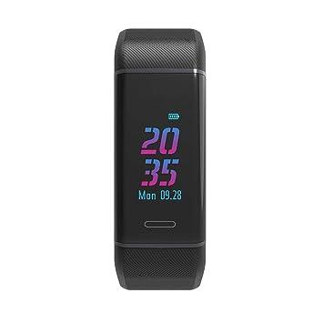 Docooler Elephone W7 Reloj Inteligente Pulsera Inteligente ...