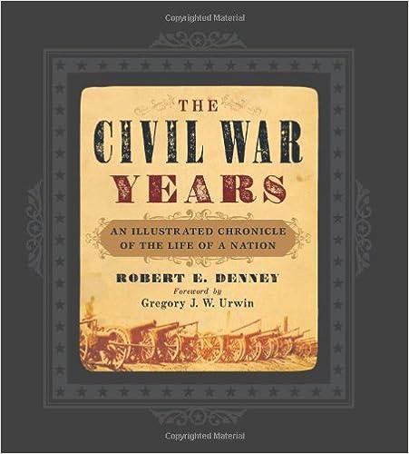 Ebook ilmaiseksi ladata foorumeilla The Civil War Years: An Illustrated Chronicle of the Life of a Nation Suomeksi PDF FB2
